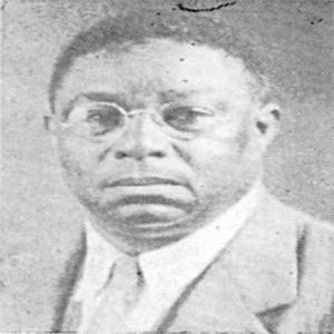 Rev R.Q. Allen