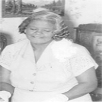 Sister Mable Allen